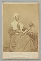 View Cabinet card of Sojourner Truth digital asset number 0
