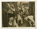 View Photographic print of Cab Calloway and his band in a sleeper car digital asset number 0