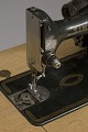 View Singer sewing machine and table from Mae's Millinery Shop digital asset number 11
