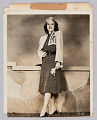 View Photographs of two (2) unidentified women digital asset number 1