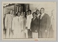 """View Photograph of Harry """"Sweets"""" Edison with a group of men digital asset number 0"""