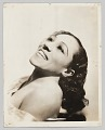 View Photograph of a Blanche Calloway digital asset number 1