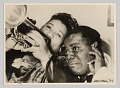 View Photograph of Velma Middleton and Louis Armstrong digital asset number 0