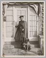View Photograph of Billie Holiday and her dog Mister digital asset number 0