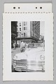 View Packet of four black and white photographs and one negative digital asset number 2