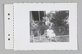 View Packet of four black and white photographs and one negative digital asset number 4