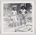 View Photographic print of Cliff Jackson and an unidentified man digital asset number 0