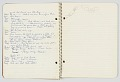 View Notebook owned by Maxine Sullivan digital asset number 15