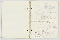 View Notebook owned by Maxine Sullivan digital asset number 16