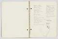 View Notebook owned by Maxine Sullivan digital asset number 18