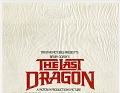 View White plastic bag advertising the film The Last Dragon digital asset number 2