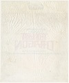 View White plastic bag advertising the film The Last Dragon digital asset number 3