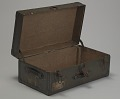 View Trunk used by Tuskegee Airman 2d Lt. James McCullin digital asset number 3