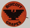 View Pinback button for the Delano Grape Strike digital asset number 0