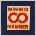 View Pinback button for NWRO membership digital asset number 0