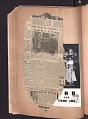 View Scrapbook about Mary S. Williams and the Tulsa Youth Council of the N.A.A.C.P. digital asset number 26