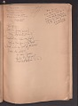 View Scrapbook about Mary S. Williams and the Tulsa Youth Council of the N.A.A.C.P. digital asset number 1