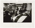View Photograph of Julio Roldan's funeral at the People's Church digital asset number 0