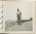 View Digital image of a Taylor family man by a lighthouse on Martha's Vineyard digital asset number 0