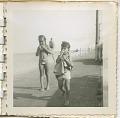 View Digital image of Taylor family children seaside on Martha's Vineyard digital asset number 0