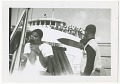View Digital image of three young men on a dock on Martha's Vineyard digital asset number 0