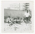View Digital image of Taylor family members at the beach on Martha's Vineyard digital asset number 0