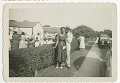 View Digital image of a couple outside a gathering on Martha's Vineyard digital asset number 0