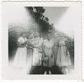 View Digital image of Taylor family members posing on Martha's Vineyard digital asset number 0