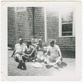 View Digital image of Taylor family couples posing on Martha's Vineyard digital asset number 0