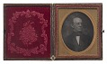 View Daguerreotype of William Lloyd Garrison digital asset number 0