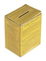 View Collection box of the Rhode Island Anti-Slavery Society owned by Garrison family digital asset number 4