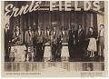 View Digital image of Ernie Fields and His Orchestra digital asset number 0