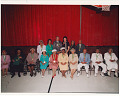 View Digital image of Tulsa Race Massacre survivors at Mt. Zion Baptist Church, Tulsa digital asset number 0