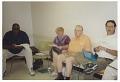 View Digital image of a community meeting on the Tulsa Race Massacre digital asset number 0