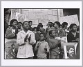 View <I>Free Huey/Free Bobby Rally, San Francisco, California, 1970</I> digital asset number 0