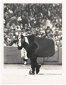 View Photographic print of Emmett Ashford umpiring digital asset number 0