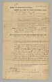 View Bond from Charles Crouch to Thomas Gadsden digital asset number 0