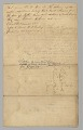 View Bond from Charles Crouch to Thomas Gadsden digital asset number 1