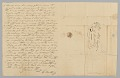 View Letter to M. C. Taylor from T. Heatherly regarding the slave trade digital asset number 0