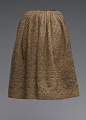 View Quilted petticoat digital asset number 2