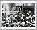 View Photograph of the Young Lords Party rally digital asset number 0