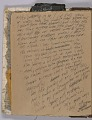 View Journal owned by Saul Williams digital asset number 25