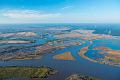 View Aerial photograph taken along the Altamaha River digital asset number 0