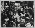 View Photograph of a Young Lords Party Rally at Queens County Jail digital asset number 0