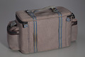 View Bag for a travel hair care kit used by Anna Mae Queen Holmes digital asset number 1