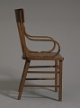 View Bentwood armchair from a church in Tulsa, Oklahoma digital asset number 3