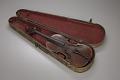 View Violin played by the enslaved man Jesse Burke digital asset number 1