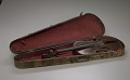 View Violin played by the enslaved man Jesse Burke digital asset number 3