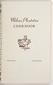 View <I>Melrose Plantation Cookbook</I> digital asset number 4