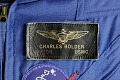View Flight suit worn by Charles F. Bolden during his first spaceflight digital asset number 2